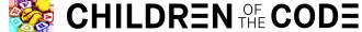 Children of the Code Logo