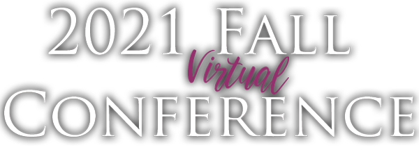 2021 Fall Conference Logo