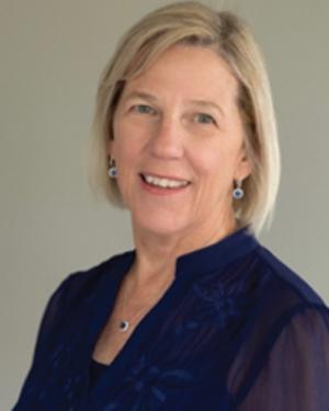 Margie B. Gillis, Ed. D.